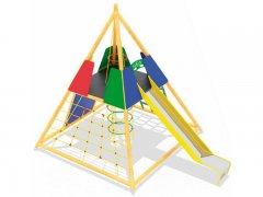 Piramida_ze_zjezdzalnia